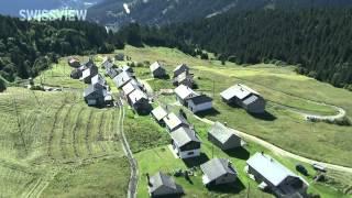 SWISSVIEW - TI, Valle Santa Maria | Val Dongia