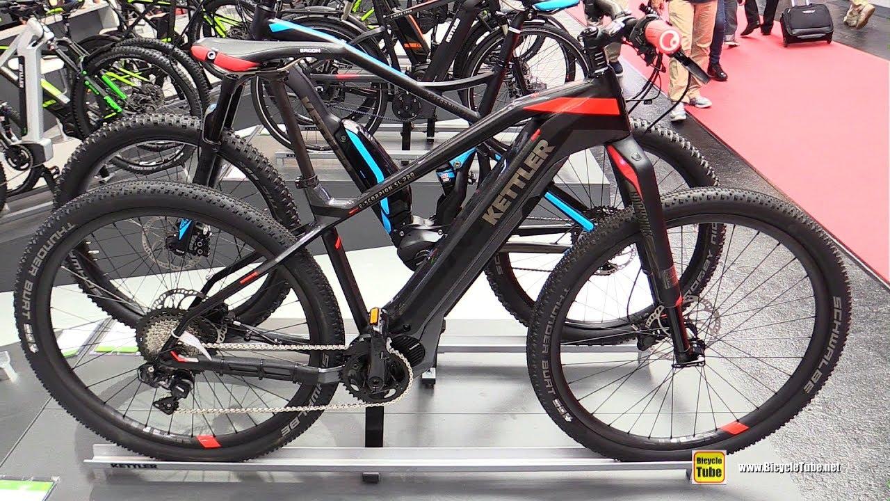 2017 kettler escorpion sl 29 electric mountain bike. Black Bedroom Furniture Sets. Home Design Ideas