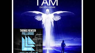 Axwell -I AM (Deorro remix) c/ Lose it-Deorro c/ Pallaroid-Thomas Newson (Nozoi Mashup)