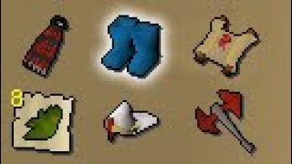Can I get those RANGER BOOTS?