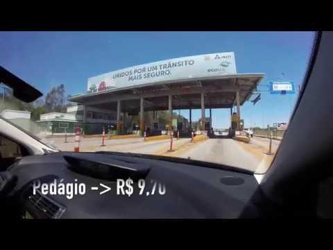 Percorra - América do Sul - Capítulo 06 (Porto Alegre - RS / Chuí - RS / Punta Del Este - MA)