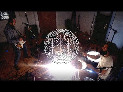 Noise Rock - Teletexto from Xirivella, Spain @ White Noise Sessions