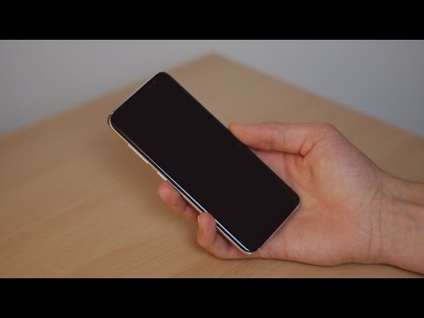 Samsung Galaxy S8 Unboxing! (Arctic Silver)