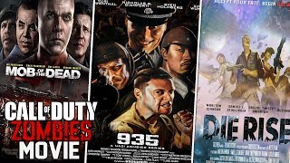 OFFICIAL CALL OF DUTY ZOMBIES MOVIE  - ACTIVISION