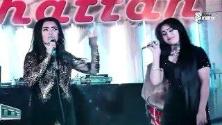 Сарвиноз Юсуфи & Мухайё - Омаданхои туро пазмонам LIVE HD VIDEO