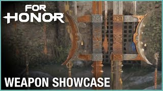 For Honor: Marching Fire – Weapon Showcase | Livestream | Ubisoft [NA]