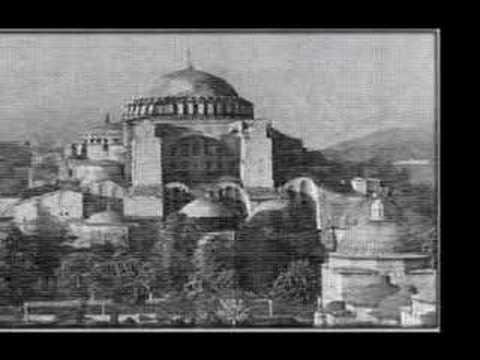 Orthodox Byzantine Hymns  Good friday