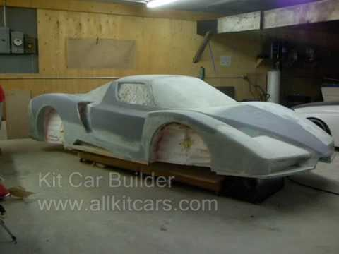 Buy A Enzo Ferrari Replica For Sale Custom Made Turnkey