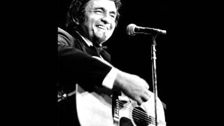 Watch Johnny Cash WOMAN video