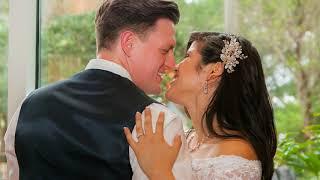 Wedding Trenton & Daniella