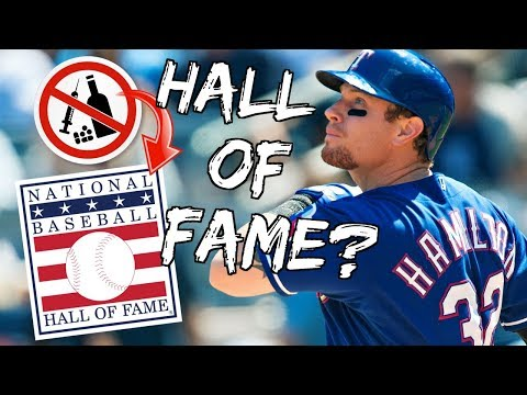 Josh Hamilton Without Drugs: Is He a Hall of Famer?