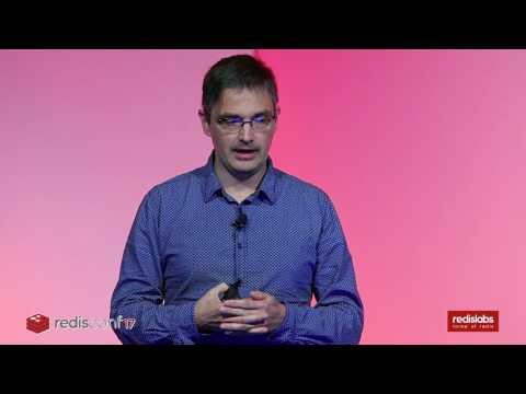 RedisConf17 - Using Redis as Session Storage in Java Application Servers - Nenad Bogojevic