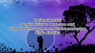 Download Lagu Salam Dariku Didik budi cover Galih Bangun ft Monica  (Lirik Video ) mp3