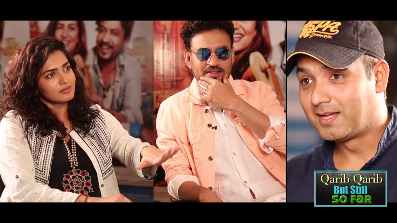 Download Irrfan Khan & Parvathy Are HILARIOUS To Watch In These AWKWARD Relationship Situations