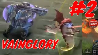 VAINGLORY | Top Action Games Part 2 by Youngandrunnnerup