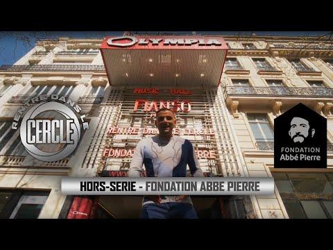 Youtube: Rentre dans le Cercle: Hors-série – Fondation Abbé Pierre