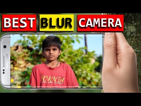 DSLR Cmera App || Camera Blur App || Blur Camera || Best Blur Camera