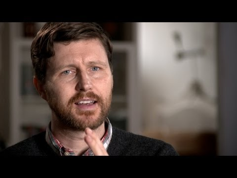 Andrew Haigh on Weekend (2011)