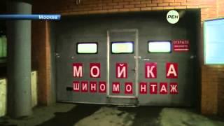 Семейная пара перерезала горло собаке в Москве