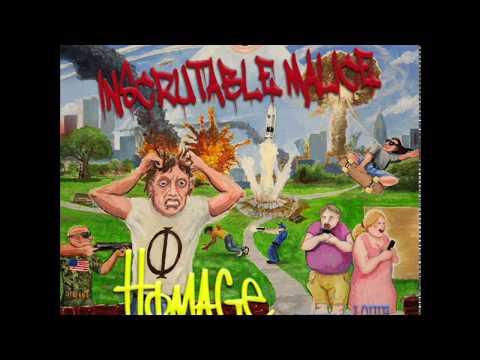 Homage - Inscrutable Malice (FULL ALBUM)