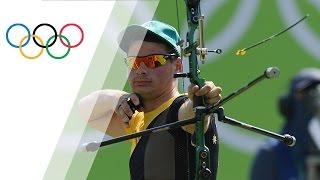 Rio Replay: Men's Team Archery Bronze Match