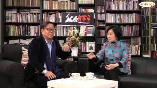 黃毓民 毓民會客室 170218 第1季 第3集 p1 of 4 葉劉淑儀入到閘嗎?