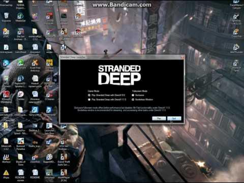 Где скачать Stranded deep на 32 бит??