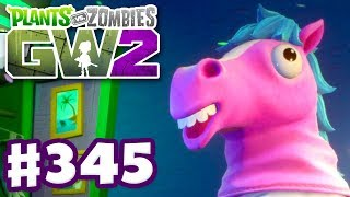 Pink Horsey! - Plants vs. Zombies: Garden Warfare 2 - Gameplay Part 345 (PC) thumbnail