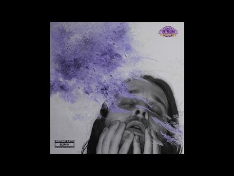 JMSN - Purple (Chopped Not Slopped) [Full Album]