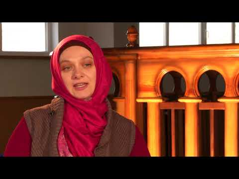 Обращеные В Ислам | Натали