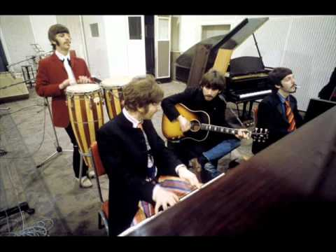 "The Beatles - ""She"