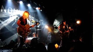 HD Band Of Skulls Friends Live In Paris 25 05 2010