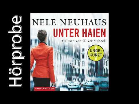 Unter Haien 2 YouTube Hörbuch Trailer auf Deutsch