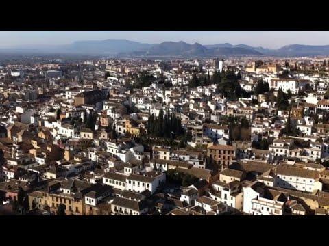 Our Spain Trip (2012)