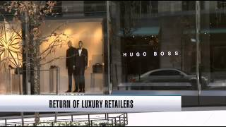District shoppers welcome luxury retailers at CityCenterDC
