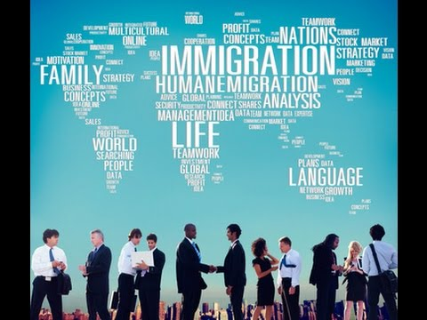 How Diverse Are We?: Immigration in the UK and Japan