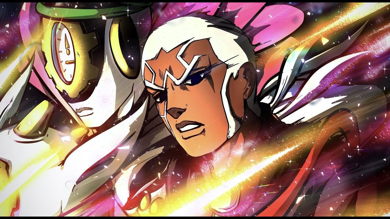 """Download JJBA Pucci's """"Made in Heaven"""" Theme- Stone Ocean Anime OST"""