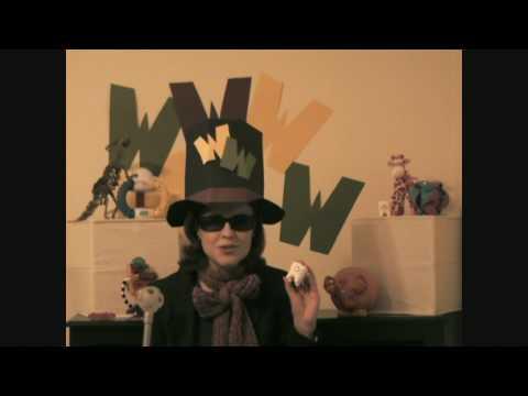 Warehouse252 - Wilma Wonka's Wisdom Warehouse