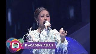 """Download Lagu Mendayu! Anie Emlan-Malaysia """"Gerimis Mengundang"""" - D'Academy Asia 5 mp3"""