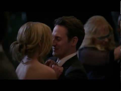 Criminal Minds - JJ And WIll's Wedding - Season 7 Finale