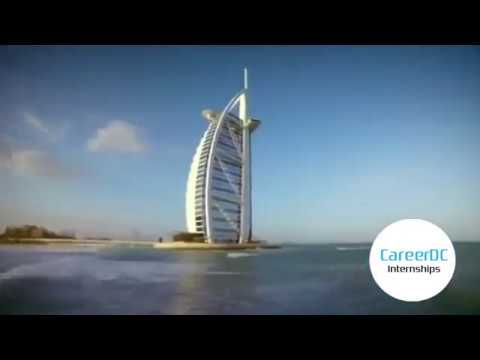 CareerDC Internships in the UAE