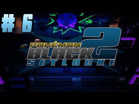 Pokemon Black 2 Randomizer Setlocke - Episode 6 - TOXIC CONCERTS ARE TOXIC
