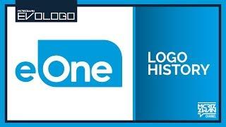 Entertainment One Eone Logo History  Evologo Evolution Of Logo