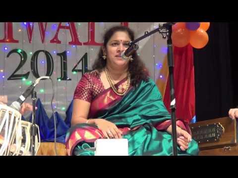 12 Nirgunacha Sang Dharila - Neelakshi Pendharkar