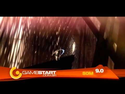 El Shaddai: Ascension of the Metatron - Vídeo Análise - Gamestart