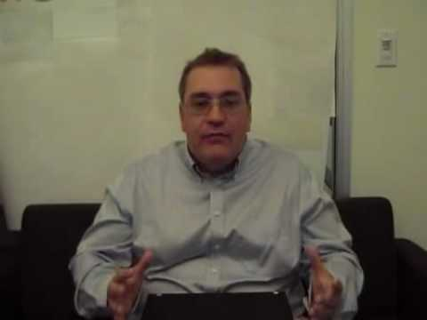 Jeremy Allison talks about free software