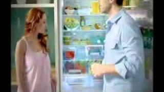 Bosch Buzdolabı reklam filmi