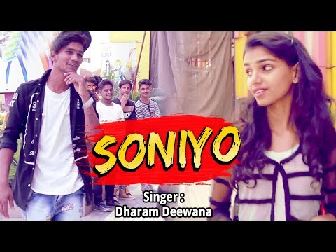 Latest Hindi Rap Song 2017 - Soniyo - (Full Song) Dharam Diwana - Hindi Superhit Rap Song 2017 New