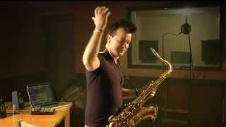 ISMAEL DORADO - Jubel (Klingande)Cover sax
