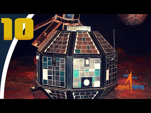 Top 10 Biggest Achievements of ISRO